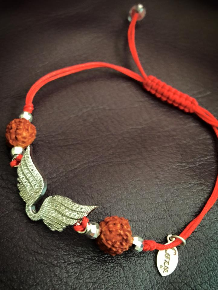 Angel by Power of Rudraksha by Cozy