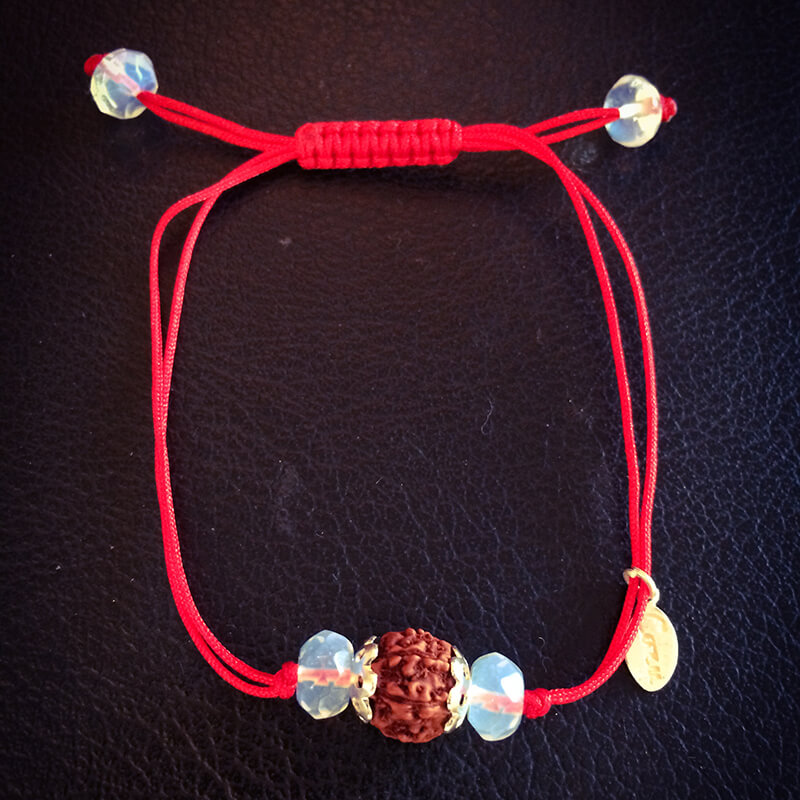 Innocence by Power of Rudraksha by Cozy